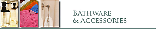 Bathware & Accessories